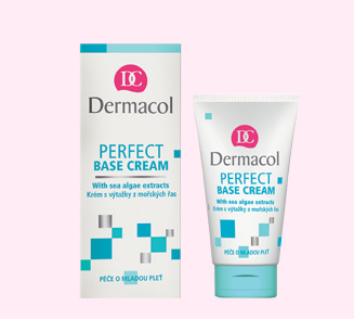 Dermacol  Perfect base cream