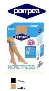 Pompea knee high classico