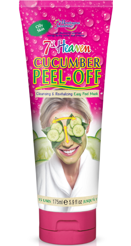 7th heaven peel mask for face Cucumber