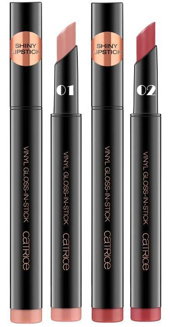 Catrice Pret-a-Lumiere Vinyl Gloss-In-Stick
