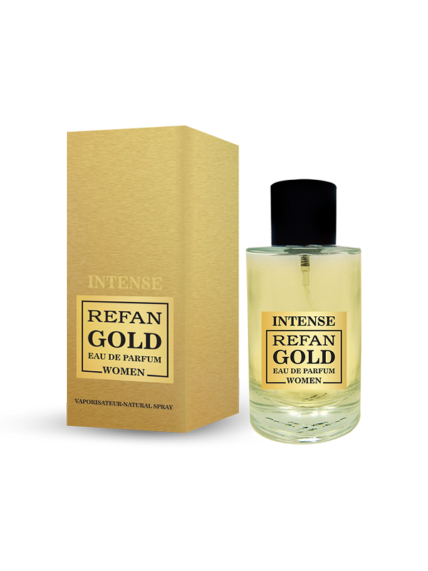Refan Intense Gold W EDP 350
