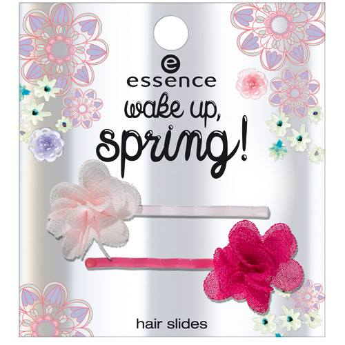Essence wake up, spring! фибички за коса
