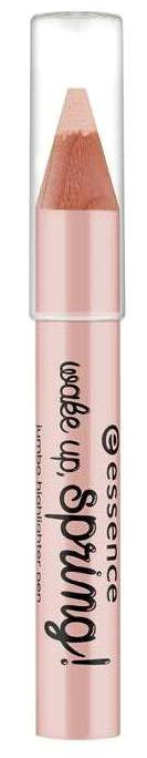 Essence wake up, spring! jumbo highlighter pen