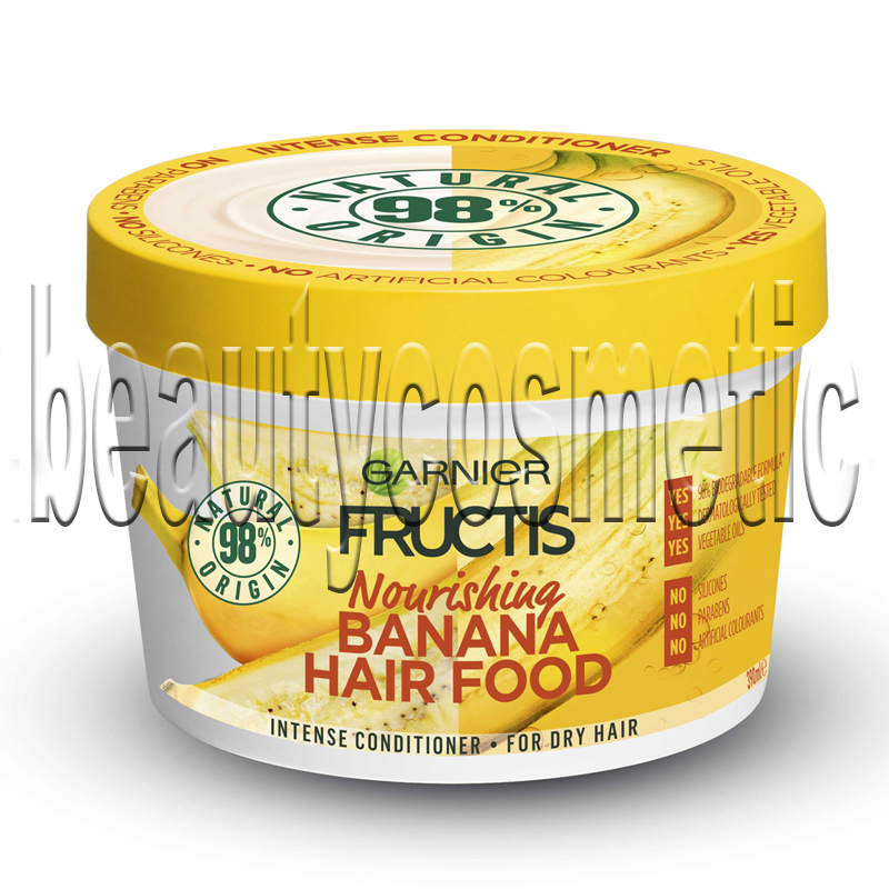 Fructis Nourishing Banana Hair Food
