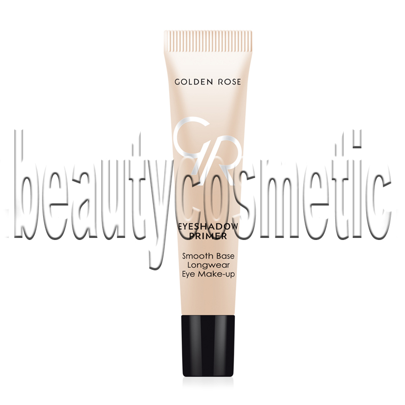 Golden Rose Silky Smooth Base Eyeshadow Primer