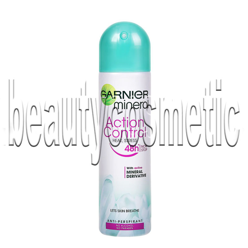 Garnier Minerals Action Control deo spray