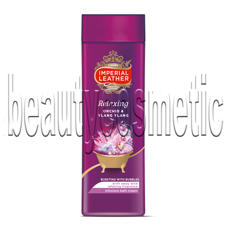Imperial Leather Relaxing Orchid and Ylang Ylang душ крем