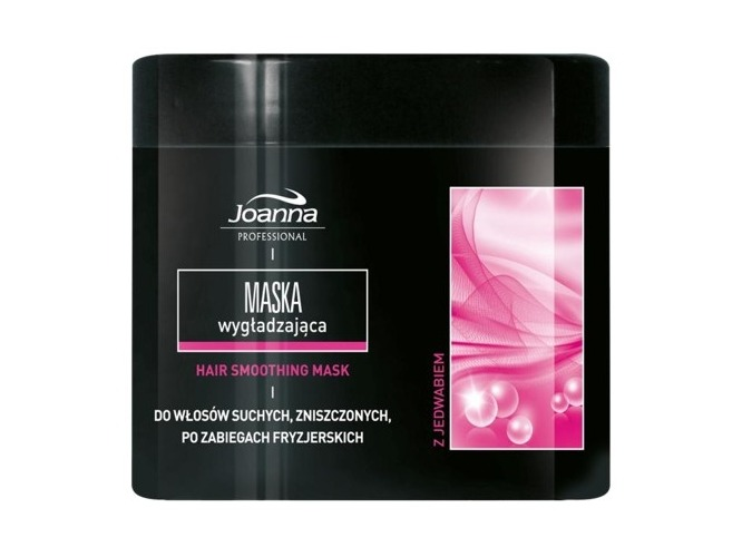 Joanna Professional Hair Smoothing Mask