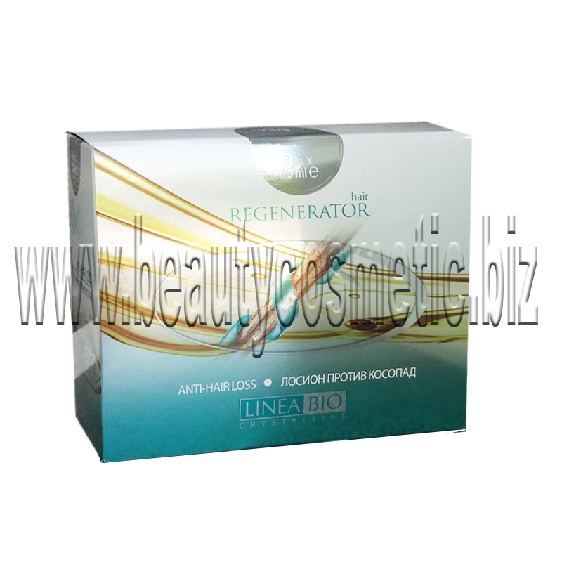 Linea Bio Hair Regenerator anti hair loss