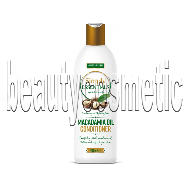 Simply Essentials Macadamia Oil балсам