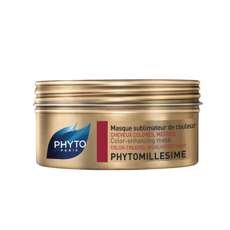 Phyto Phytomillesime Color Enhancement Mask