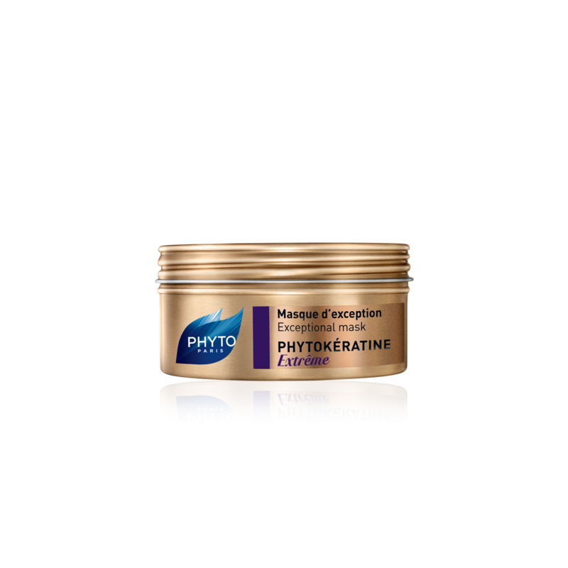 Phytokeratine Extreme Reconstructive mask for severely damaged hair