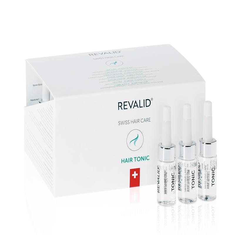 Revalid tonic against hair loss 20 ampoules ee78e114e13