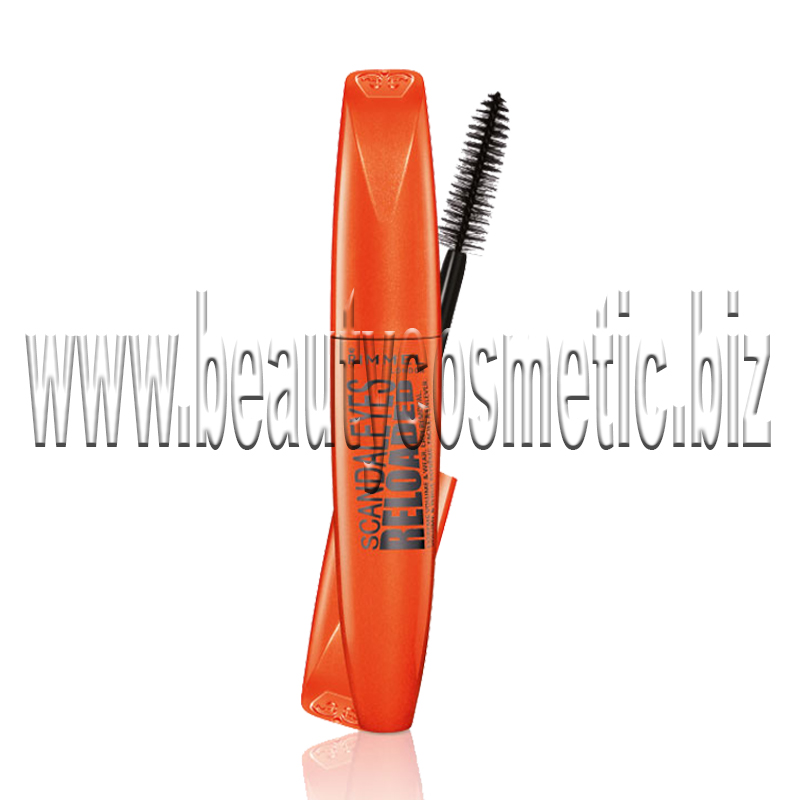 Rimmel London Scandaleyes Reloaded mascara