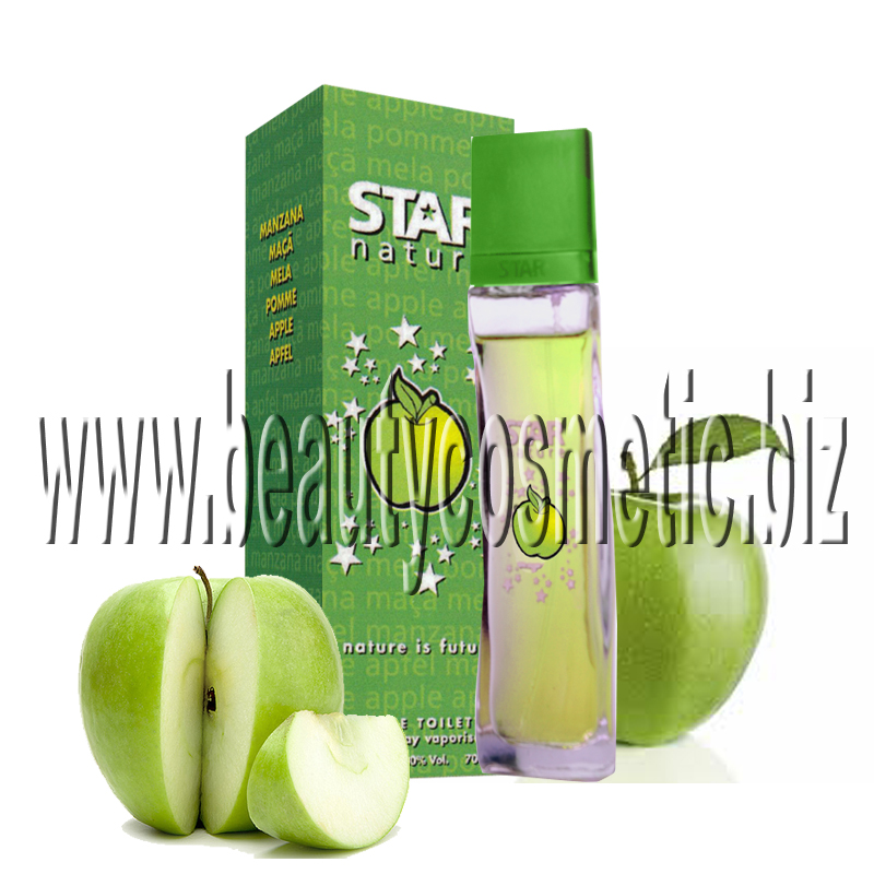 Star nature Ябълка EDT  70ml