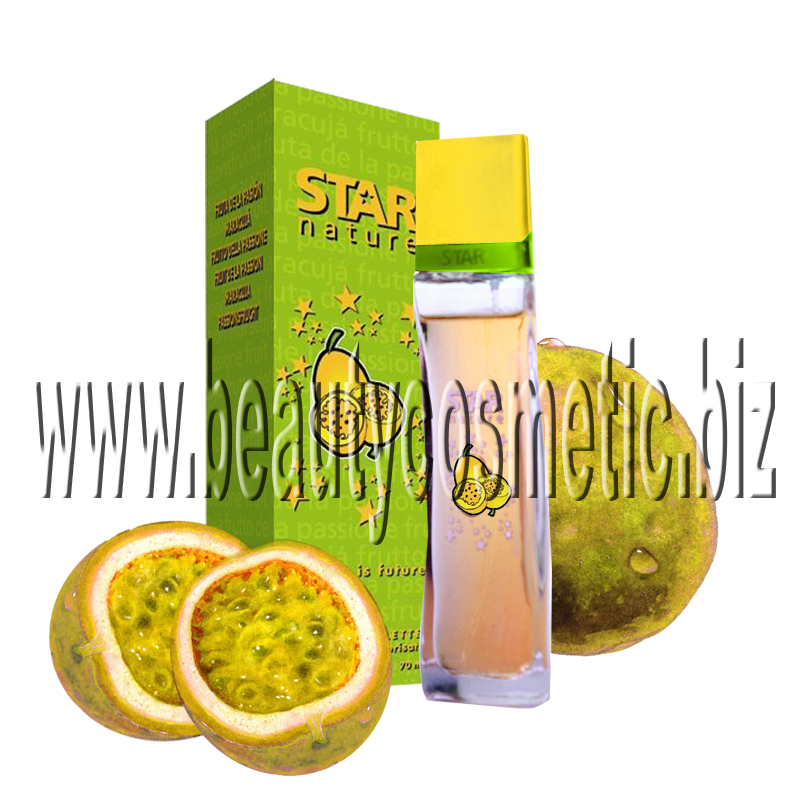 Star nature Maracuja EDT 70ml