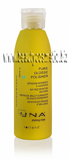 Rolland UNA Pure Gloss Polisher F5 Shine