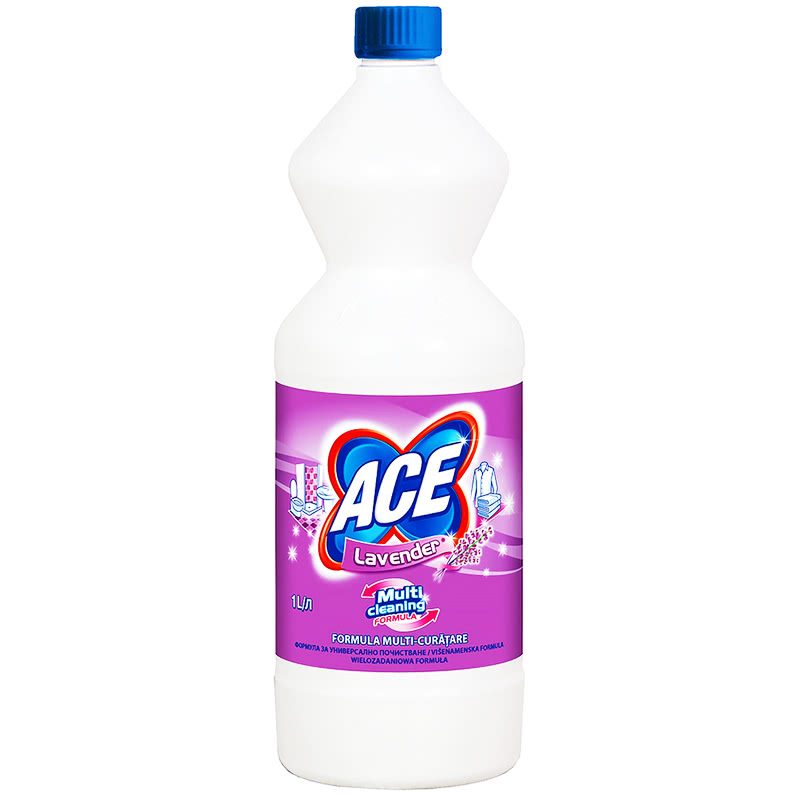 Ace Lavander bleach 1 liter