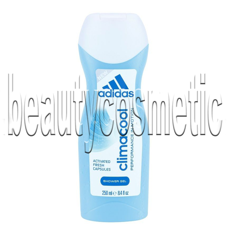 Аdidas Climacool W душ гел 250ml