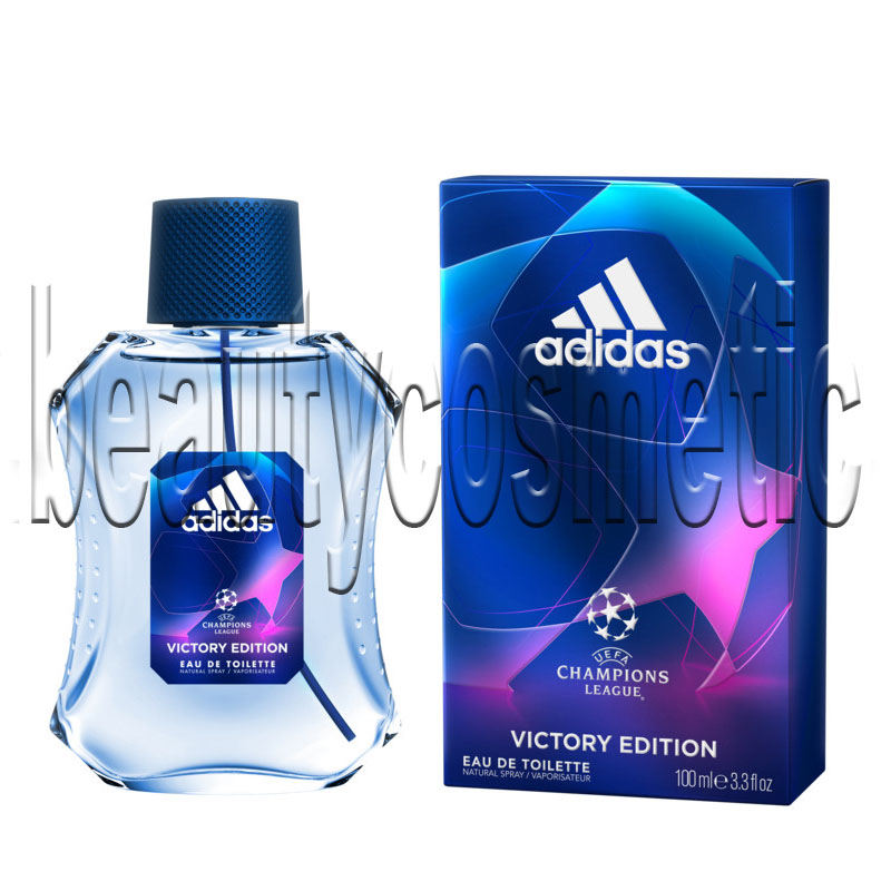 Adidas UEFA Victory Edition EDT 100ml