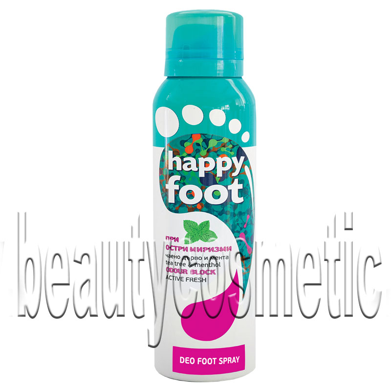 Agiva Foot Spray