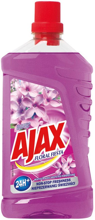 Ajax Floral Fiesta Lilac Breeze 1л