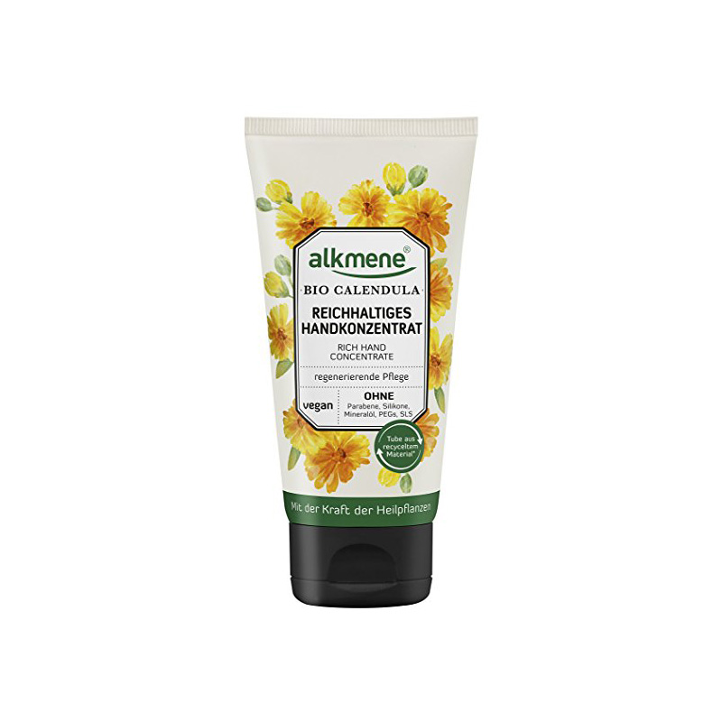 Alkmene Concentrated Hand Cream Marigold