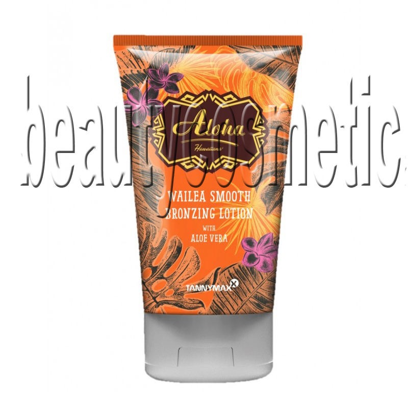 Aloha Wailea Bronzing Lotion for Solarium 100ml