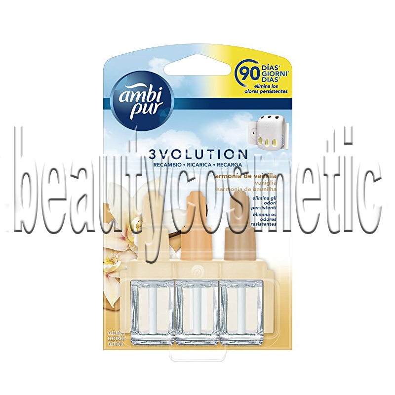 Ambi Pur 3volution Vanilla пълнител