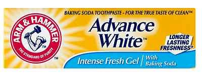 Arm&Hammer Advanced White