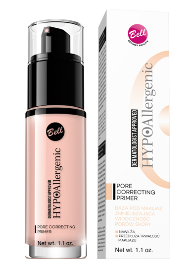 Bell HYPOAllergenic Pore Correcting Primer