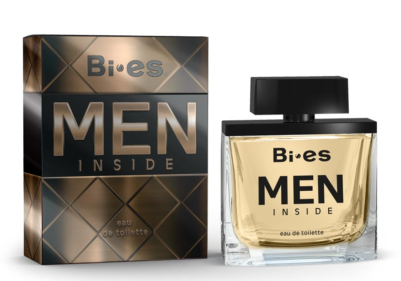 Bi-es Men Inside EDT