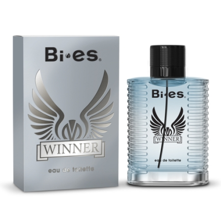 Bi-es Winner Men EDT 100ml