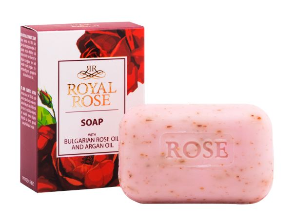 BioFresh Royal Rose сапун