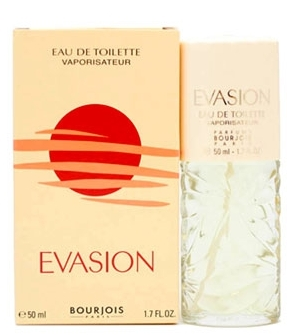 BOURJOIS Paris Evasion EDT 50ml