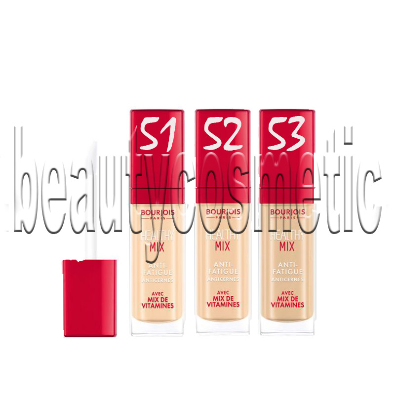Bourjois Healthy Mix коректор