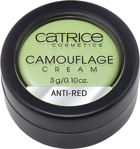 Catrice Cream camouflage cream against red spots