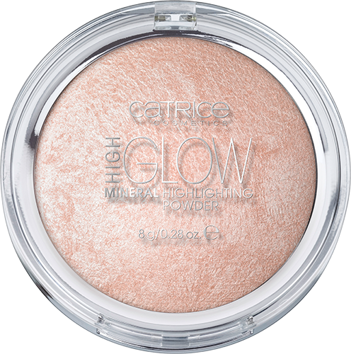 Catrice High Glow highlighter mineral powder