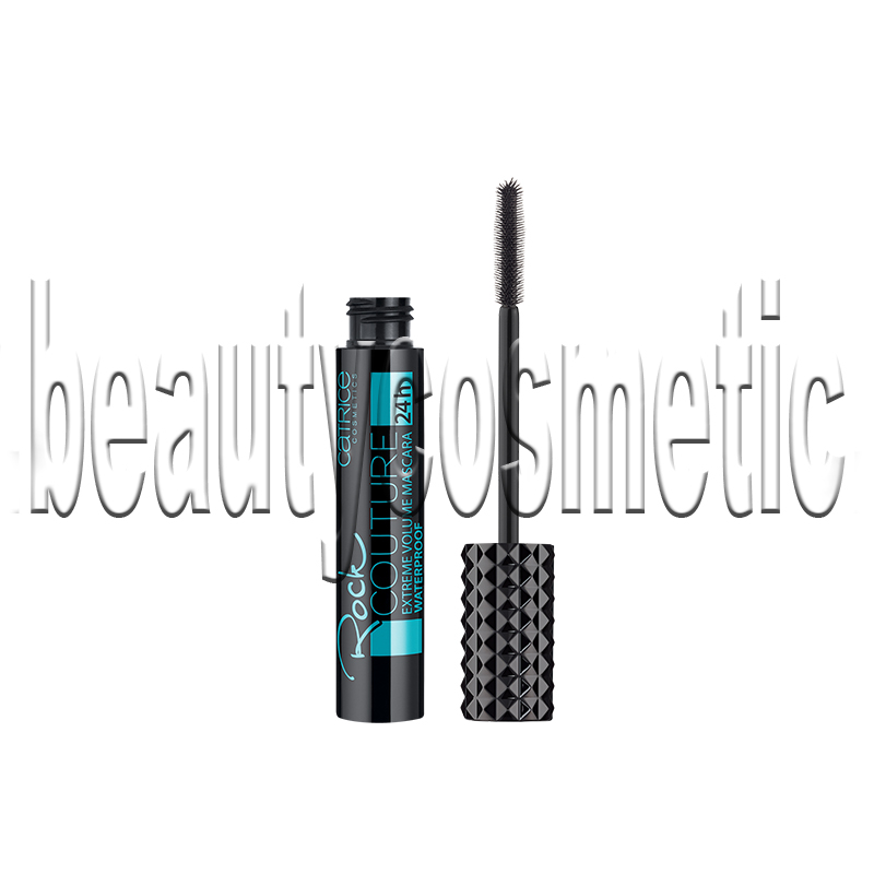 Catrice rock couture extreme volume mascara 24h водоустойчива