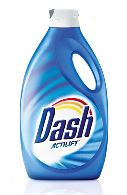 Dash Actilift Regular 2310ml