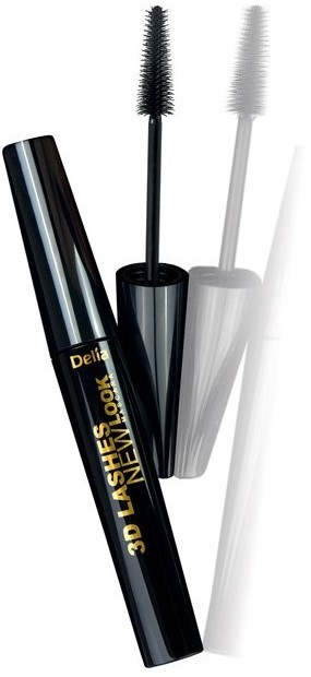 Delia mascara New Look 3D Lashes