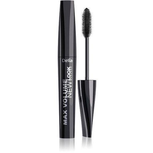 Delia mascara New Look Max Volume
