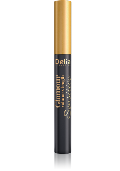 Delia Glamour Mascara volume & length Sensitive