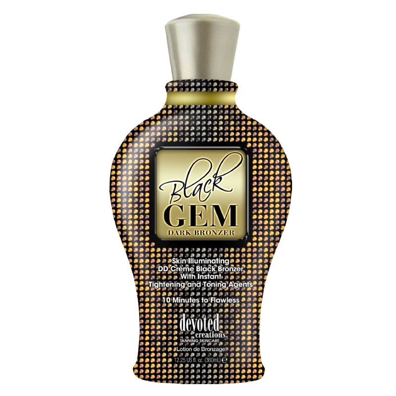 Devoted Creations Black Gem 360ml