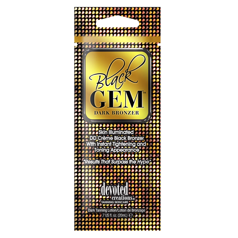 Devoted Creations Black Gem 15ml