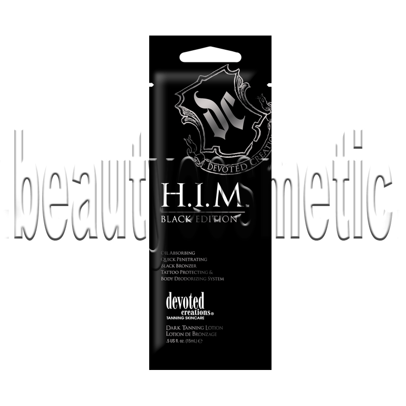 Devoted Creations Him Black Edition 15ml