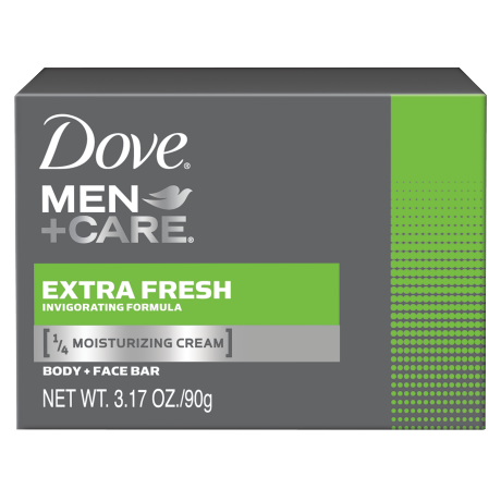 Dove Men Care Extra Fresh  сапун