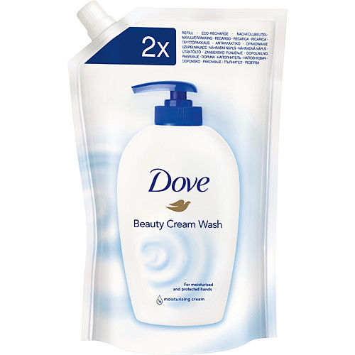 Dove Original soap refill 500ml