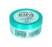 Loreal Elseve Extraordinary Clay маска за коса