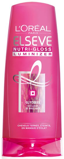 L`Oreal Elseve Nutri Gloss Luminizer conditioner